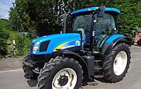 Трактор New Holland T 60501, 2008 г.в., фото 1