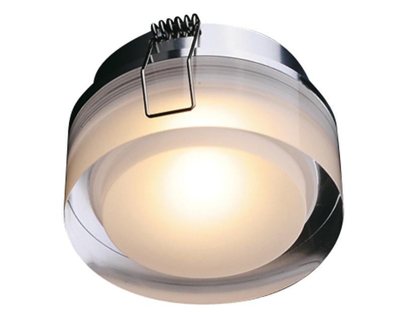 LED встраиваемый светильник IP20, Световые технологии SOLIS 13 3000K [1505000020]