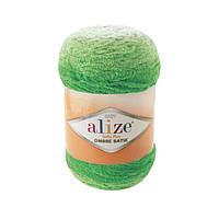 Alize softy plus ombre batik(Софті плюс омбре батік)