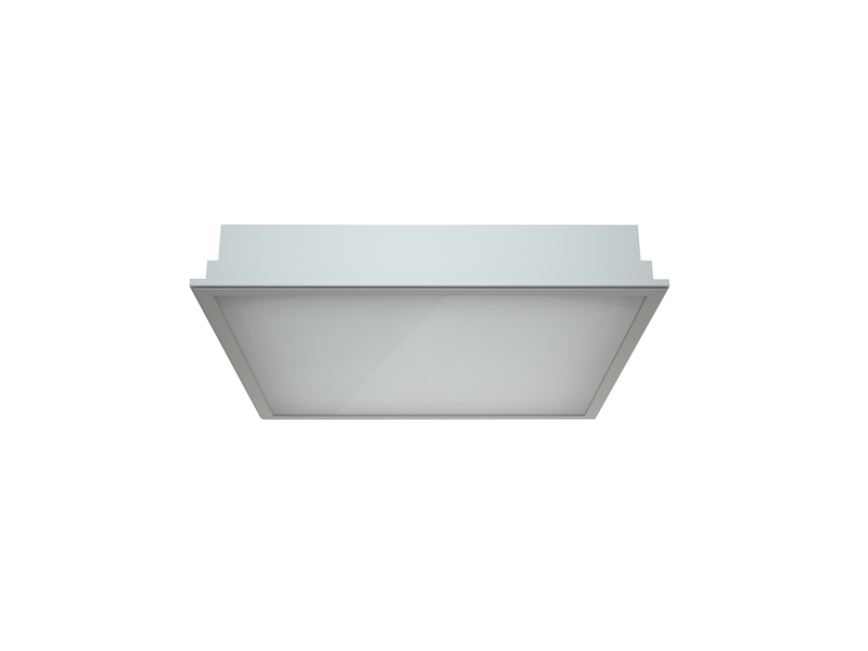 LED светильники для потолка IP20, Световые технологии PRS/R ECO LED 595 4000K GRILIATO [1032000120]