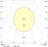 LED встраиваемый светильник IP54, Световые технологии ACQUA S 12 WH 4000K [1596000220], фото 2