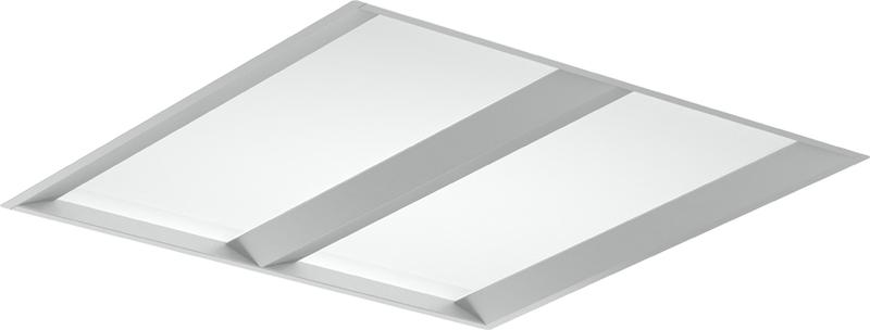 LED светильники с рассеивателем IP20, Световые технологии WAVE ECO LED 2M EM 4000K [1504000170]
