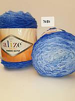 Alize softy plus ombre batik - 7282