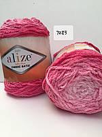 Alize softy plus ombre batik - 7283