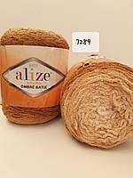 Alize softy plus ombre batik - 7289