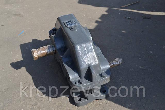 Купити редуктор циліндричний ЦДН-710