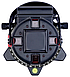 Лазерный нивелир ADA Ultraliner 4V (A00469), фото 8