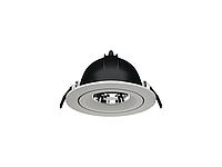 LED поворотные светильники типа IP20, Световые технологии DL TURN LED 15 W D50 4000K [1170001370]