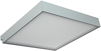 LED светильники для потолка IP20, Световые технологии OPL/R ECO LED 1200x600 4000K ROCKFON [1028000460], фото 1