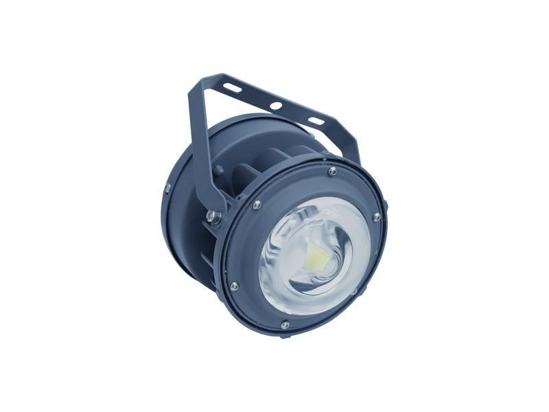 LED светильники для низких потолков IP65, Световые технологии ACORN LED 30 D150 5000K [1490000040]