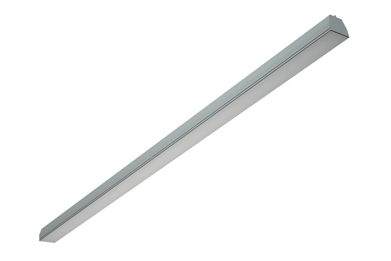 LED подвесные световые линии IP20, Световые технологии LINER/S DR LED 1500 S 4000K [1473000160]
