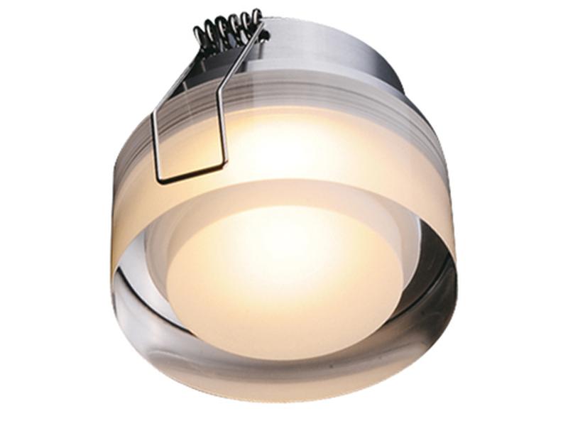 LED встраиваемый светильник IP20, Световые технологии SOLIS 07 3000K [1505000030]