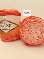 Alize softy plus ombre batik - 7284