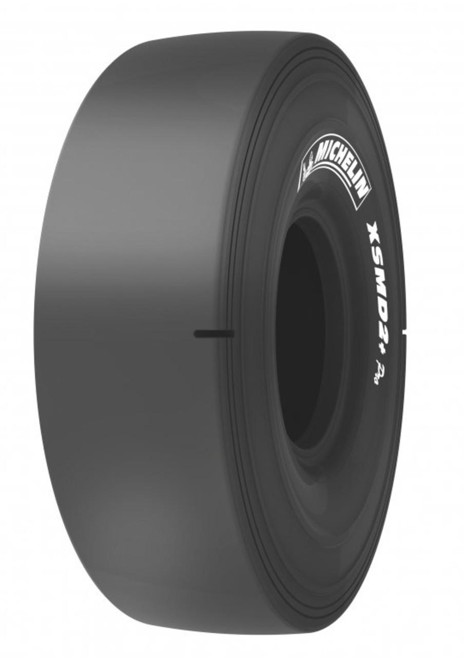 Шина 26.5 R 25 Michelin XSM D2+ PRO