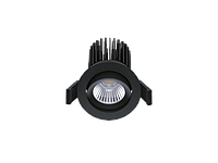 LED встраиваемый светильник IP20, Световые технологии EOS 18 BL D45 4000К [1693000620], фото 1