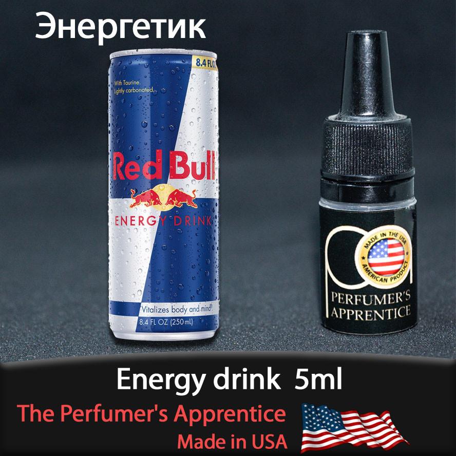 Ароматизатор TPA (TFA) Energy drink / Red bull (Энергетик) 5мл