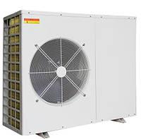 Тепловой насос инвертор TEPLOMIR TPF030DC/E воздух-вода 11,8кВт