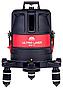 Лазерный нивелир ADA Ultraliner 4V SET (A00477), фото 6