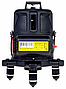 Лазерный нивелир ADA Ultraliner 4V SET (A00477), фото 9