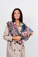 Снуд-шарф для девушек
