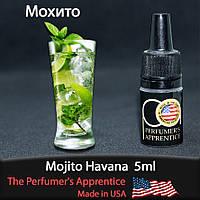 Ароматизатор TPA (TFA) Mojito Havana (Мохито) 5мл