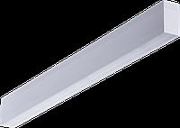 LED подвесные световые линии IP20, Световые технологии LINER/S DR LED 1200 TH W HFD 4000K [1473000550], фото 1