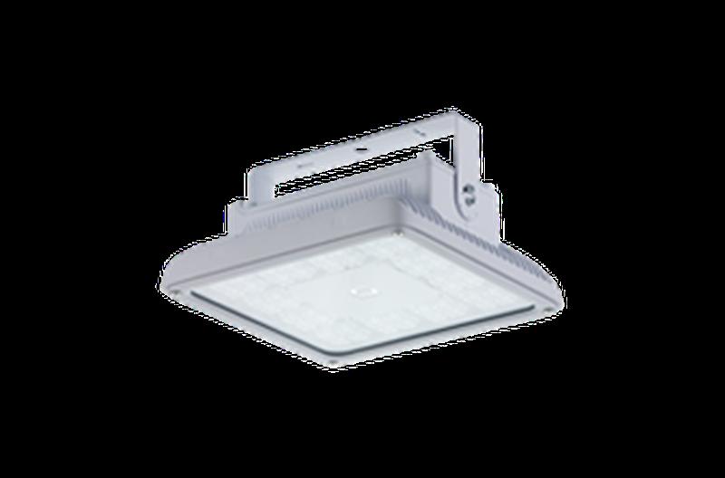 LED накладные светильники со IP66, Световые технологии INSEL LB/S LED 80 D65 5000K [1334000320]