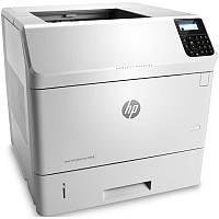 Принтер HP LaserJet Enterprise 600 M605dn 16 копий