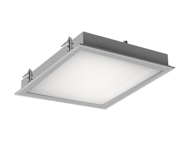 LED светильники IP65, Световые технологии ADV/K UNI LED 600 EM 4000K [1328000030]