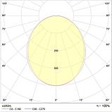 LED встраиваемые световые линии IP20, Световые технологии LINER/R DR LED 600 W 4000K [1474000040], фото 2