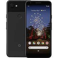 Cмартфон Google Pixel 3a 4/64GB Just Black, фото 1