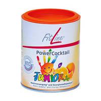 Витаминно-минеральный комплекс FitLine Power Cocktail Junior(для детей)