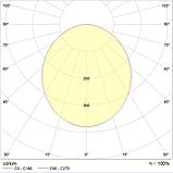 LED встраиваемые световые линии IP20, Световые технологии LINER/R DR LED 600 TH W 4000K [1474000490], фото 2