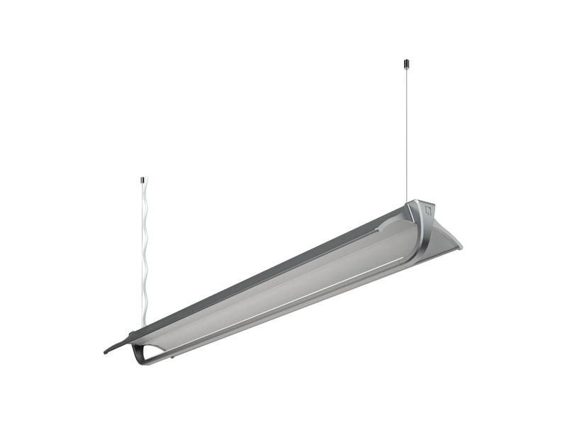 LED подвесная модульная система IP20, Световые технологии REFLECT LED 1500 CL 4000K [1323000070]
