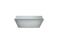 LED светильники с призматическим рассеивателем IP20, Световые технологии PRS/R ECO LED 595 HFD EM 4000K [1032000600], фото 1