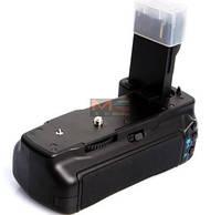 Бaтaрeйный блок Meike Canon 5D MARK II (Canon BG-E6)