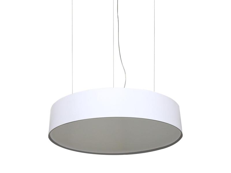 LED подвесной круглый светильник IP20, Световые технологии SOL P 600 WH LED 3000K [1470000280]