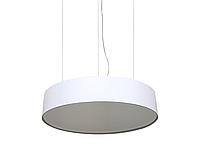 LED подвесной круглый светильник IP20, Световые технологии SOL P 600 WH LED 3000K [1470000280], фото 1