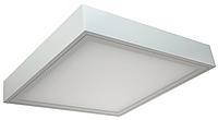 LED светильники IP54, Световые технологии OWP ECO LED 595 IP54/IP54 4000K mat [1372000120], фото 1