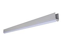 LED светильники IP20, Световые технологии LNK LED MINI 2x50 /main line harness/ 4000K [1292000430], фото 1