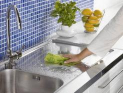Моющие для кухни