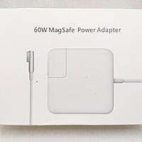 Блок питания Magsafe 60 ватт  Apple Macbook A1184 A1330 A1344 A1435, фото 1