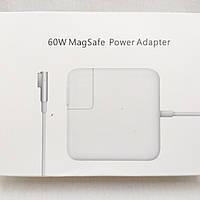Блок питания Magsafe 60 ватт  Apple Macbook A1184 A1330 A1344 A1435