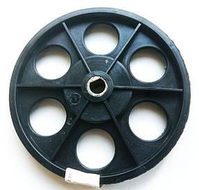 Шкив универсальный для бетономешалки 170 х 30 х 15 мм (24-401-26)