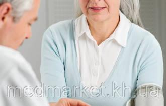 Артериальная гипертензия и сахарный диабет
