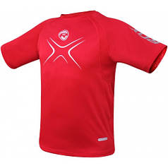 Футболка RDX Mens Red Training S