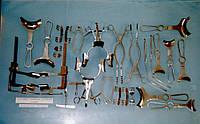 Набор военно-медицинский операционный большой Н-150
