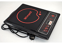 Индукционная плита WimpeX WX1321 (2000 Вт)