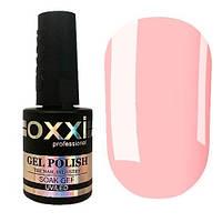 COVER BASE №01 розовая камуф-щая база корректор 10мл Oxxi Professional