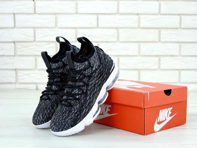 кроссовки Nike LeBron15 фото